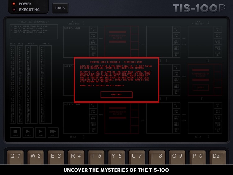 TIS-100P screenshot-3