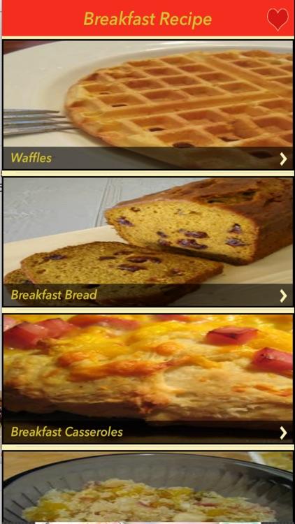 2000+ Breakfast Recipes