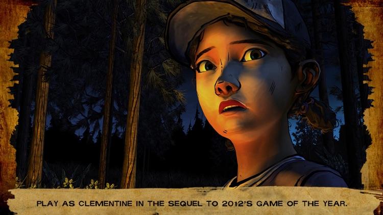 Walking Dead: The Game - Season 2 screenshot-3