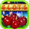 Wild Cherries Slot Machines: Red Blazing! Play The Favorite JACKPOT Wheel Casino