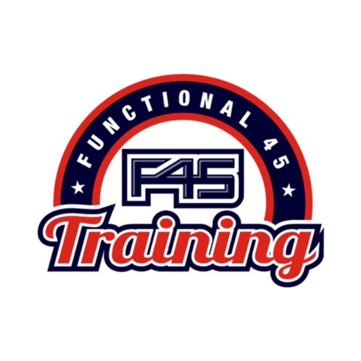 F45 Training Morley icon