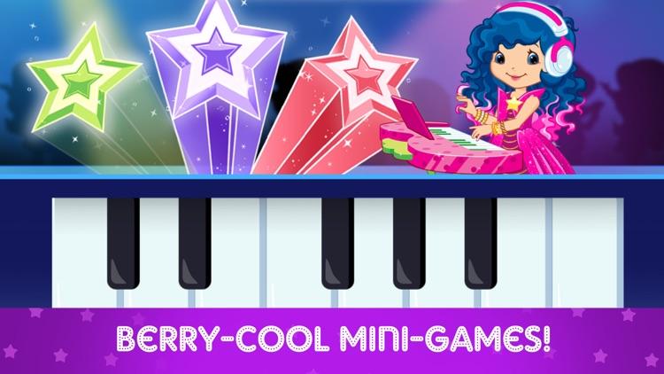 Strawberry Shortcake Dress Up Dreams screenshot-3