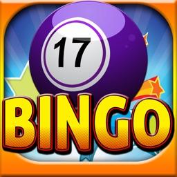 A Daub Happy Bingo Frenzy