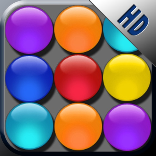 Samegame HD FREE!