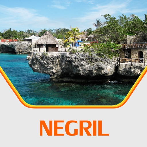 Negril Offline Travel Guide