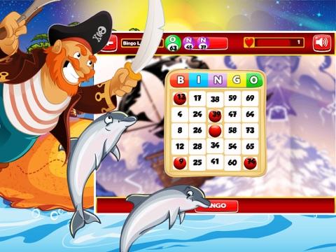 100x Bingo - Free Bingo Game-ipad-1