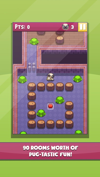 Pug's Quest screenshot-4
