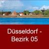 Düsseldorf Bezirk 5