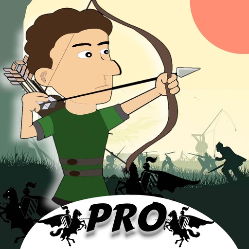 A Clan Victory PRO - Addicting Archery Shooting