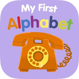 My First Alphabet - English Alphabet for Filipino Kids