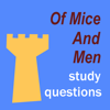 Study Questions for Of Mice and Men