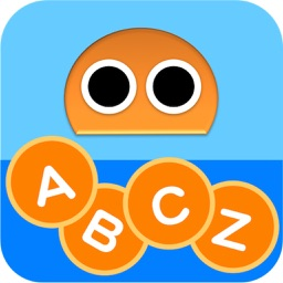 Alphabets Touch Robo FREE