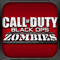 App Icon for Call of Duty: Black Ops Zombies App in Saudi Arabia IOS App Store