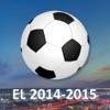 ヨーロッパサッカーの歴史2014-2015