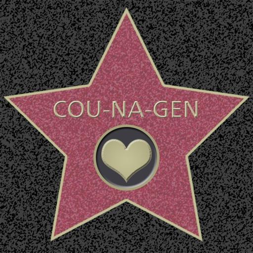 counagen celebrity style couple name generator app store revenue