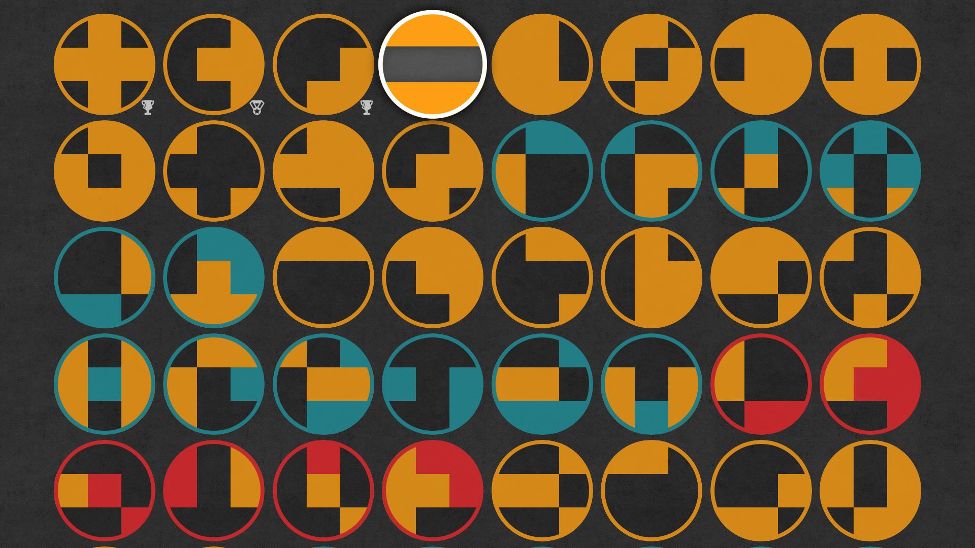 Color Cycle screenshot 17