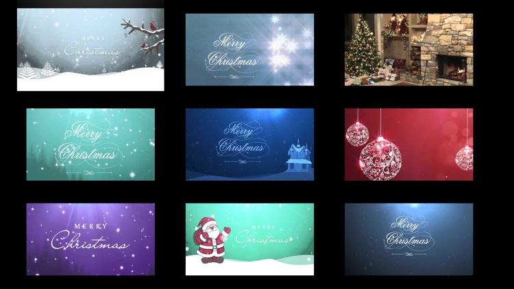 Christmas TV HD