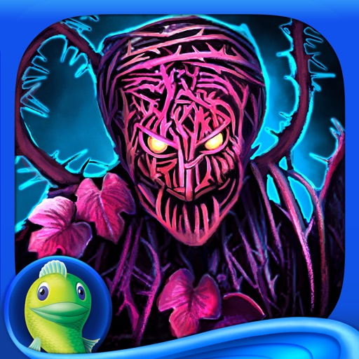 Dark Dimensions: Homecoming HD - A Hidden Object Mystery (Full) icon