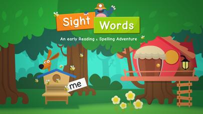 Sight Words - 基本の英単語を学ぼうのおすすめ画像1