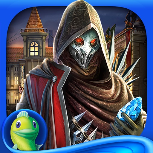 Grim Facade: Hidden Sins - A Hidden Object Mystery (Full)