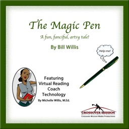 The Magic Pen