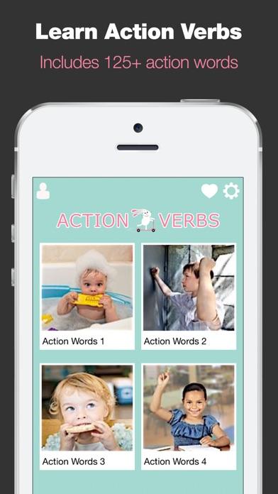 Action Verbs-0