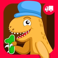 Codes for Dinosaur Number Train Game for Kids Free Hack
