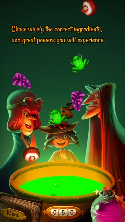 3 Witches Brewery screenshot-4