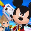 KINGDOM HEARTS Unchained ?