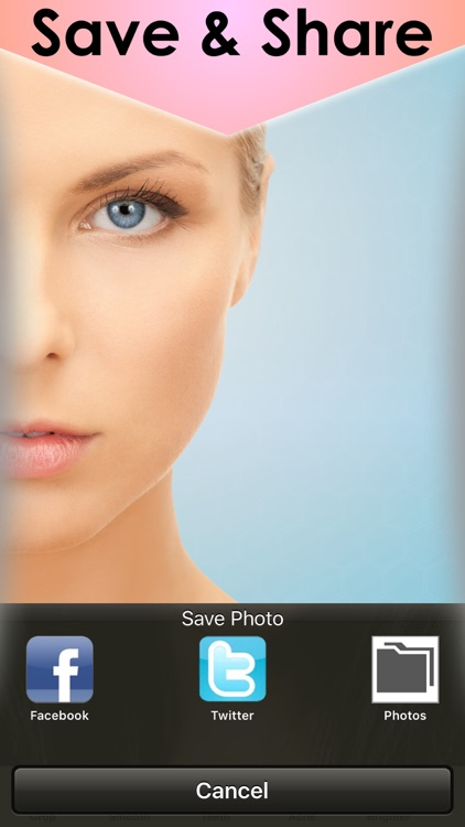 Beauty camera PRO for perfect skin screenshot-3