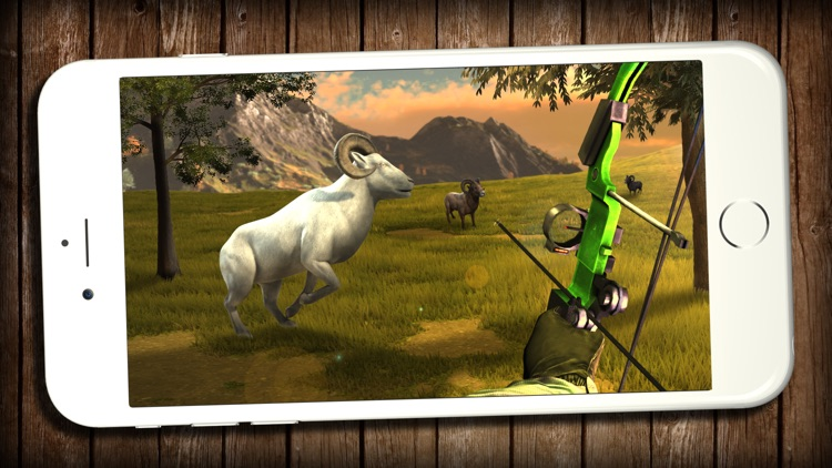 USA Archery FPS Hunting Simulator: Wild Animals Hunter & Archery Sport Game
