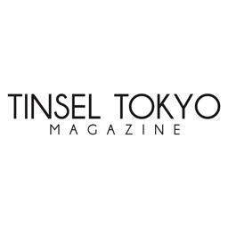 Tinsel Tokyo Fashion Magazine