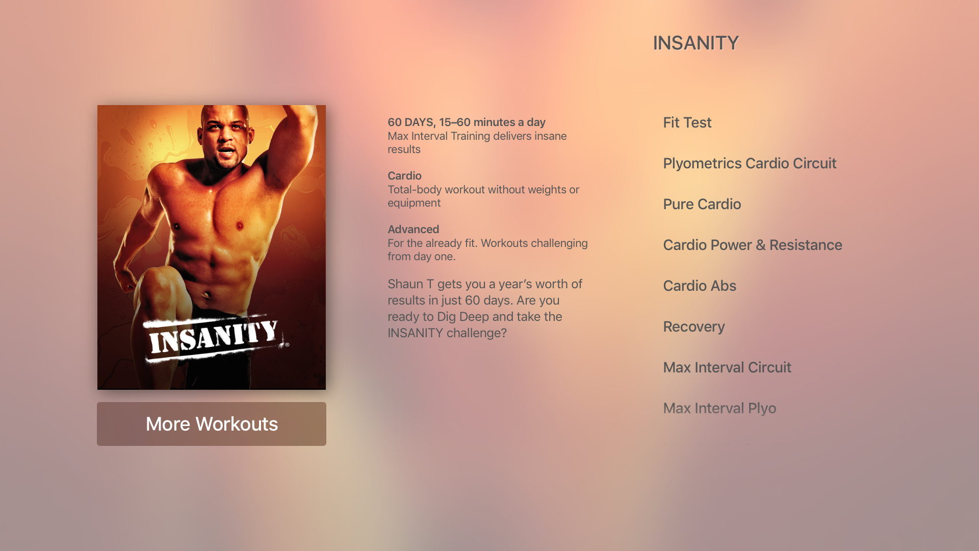 Beachbody® On Demand screenshot 18