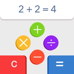 MathJoy – The Friendly Calculator