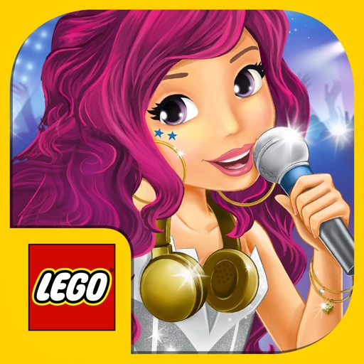LEGO® Friends Music Maker