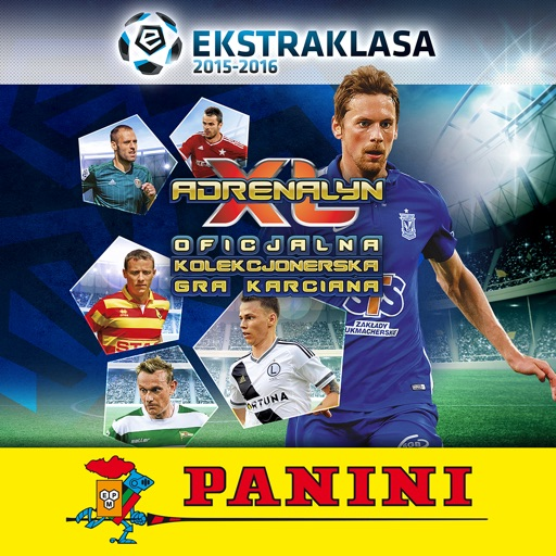 Ekstraklasa 2016 AdrenalynXL
