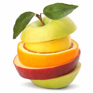 ICN Food List app