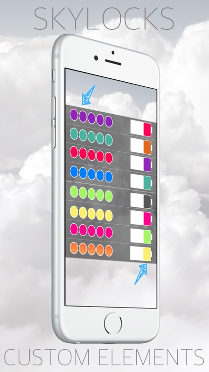 Skylocks Pro - Design Cool Lock Screen Wallpapers screenshot-4