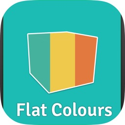 FlatTone - Flat Colour For Design
