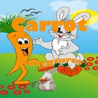Carrot Adventures Game icon