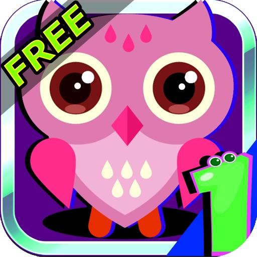 Дошкольное Обучение: Учим Цвета + Раскраска. Развивающие игры для детей и малышей. Бесплатная версия.