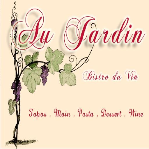 Au Jardin (Bistro du Vin)