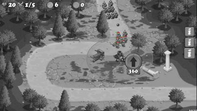 Julius Caesar-Gallic War screenshot one