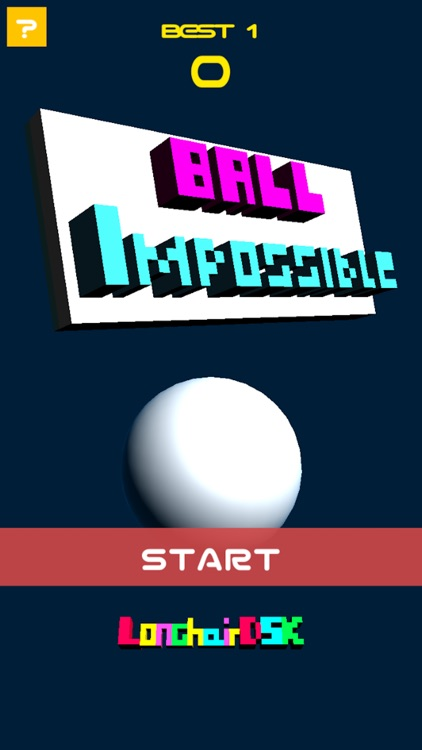 Ball Impossible