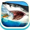 楽しいパズルゲーム 最高の無料アーケードゲーム サメの攻撃 - iPhoneアプリ