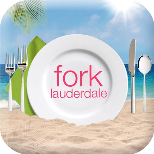 Fork Lauderdale Dining App