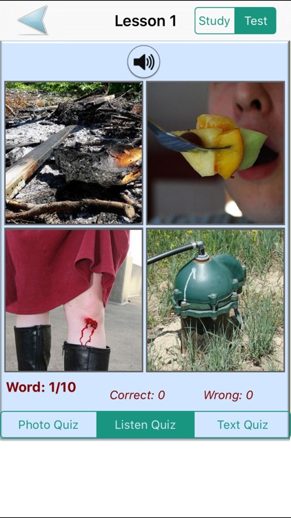 English Grammar With Photos (Learning & Practice)