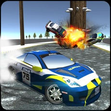 Activities of Extreme Car Derby Racer Snow Rally 2016