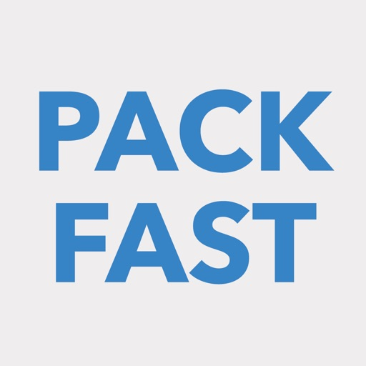 PackFast - Packing List & Activities Manager for Travelers
