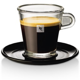 Nespresso Pay - Application for professional vending machines